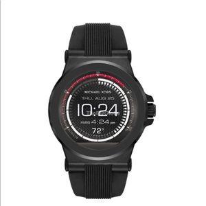 Michael Kors Access Touch Screen Smartwatch